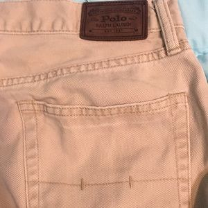 Polo men's pants perfect condition so soft
